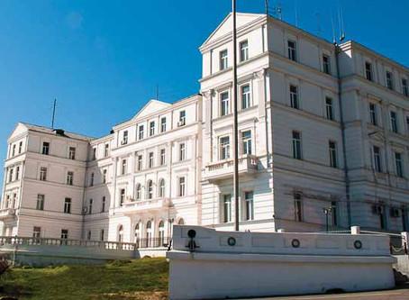 Clădirea comandamentului flotei intră în reabilitare, din luna noiembrie.