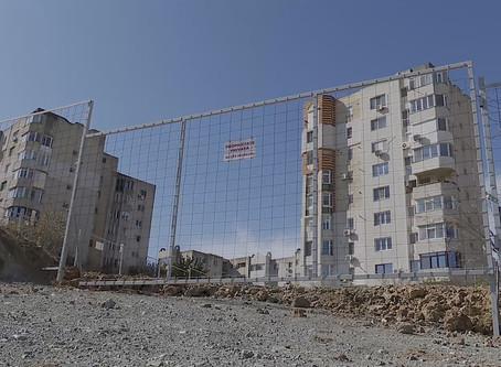 Ridicarea unui bloc cu opt etaje în Faleză Nord stârnește controverse!