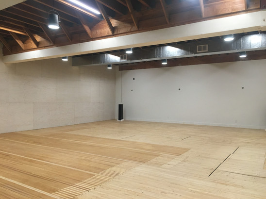 East Van Studio 3