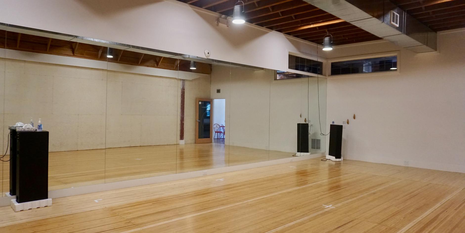 East Van Studio 2