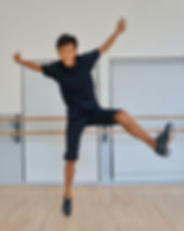 Tap Unifom Requirement Dance Co
