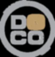 DCO circle logo