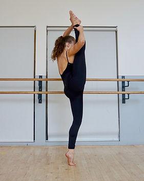 Jazz & Musical Theatre Uniform requirement Dance Co