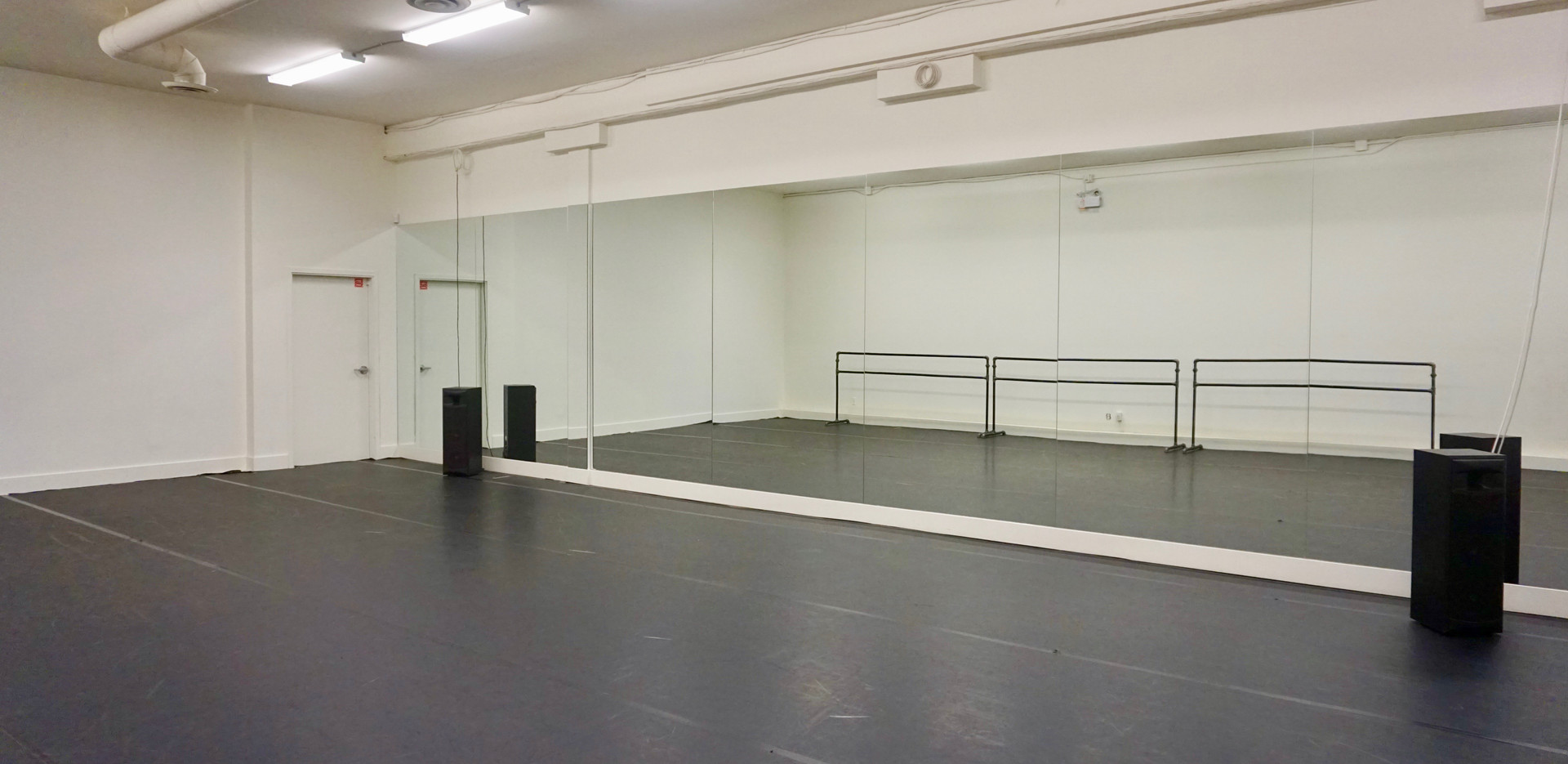 East Van Studio 5