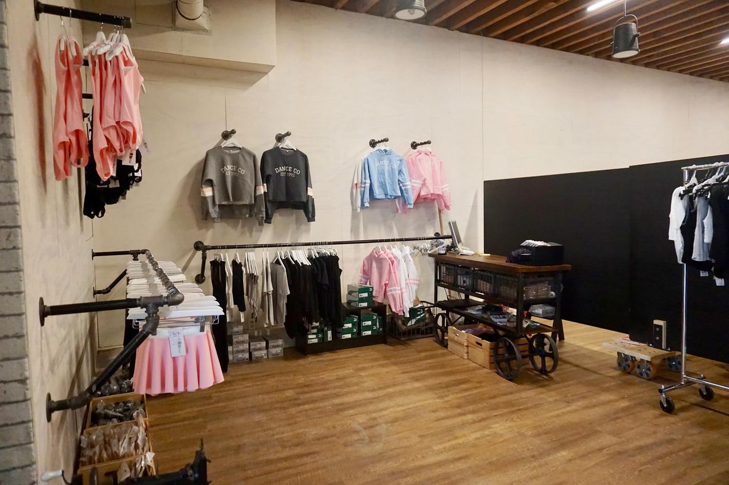 East Van - Vancouver Dance Supply