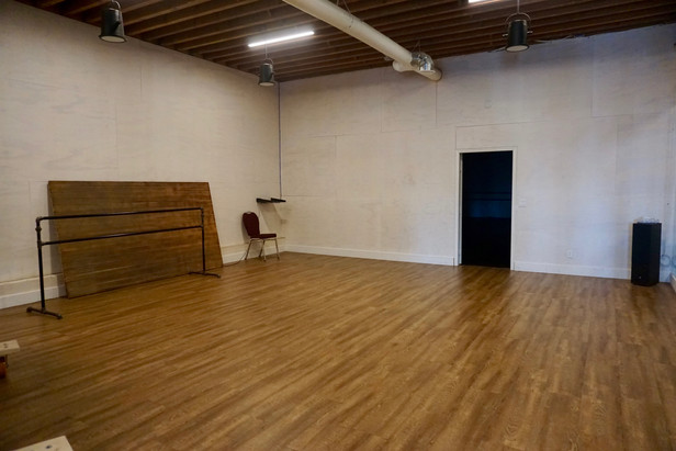 East Van Flex Space