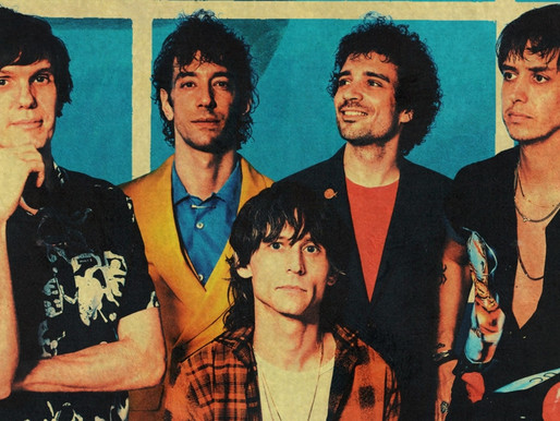 Almost Everyone Knows The Strokes Narrative