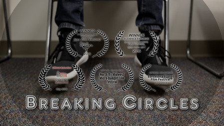 Breaking Circles | 2016