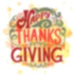 bigstock-Happy-Thanksgiving-Icon-Logo-10