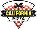 logos california pizza entête