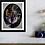 Thumbnail: Sacred Demoiselle Lotus (Print)