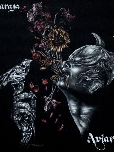 Maharaja Aviarium Album Cover