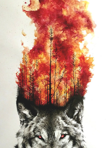 The Howl of Inferno