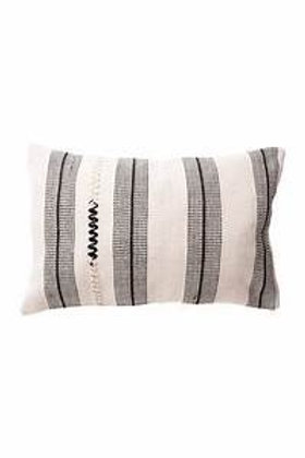 White India stairs pillow - 60x40 cm