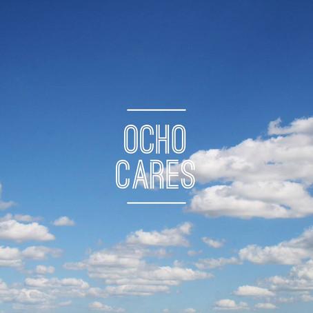 OCHO durante COVID-19
