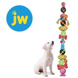 J.W. Pet Dog Toys