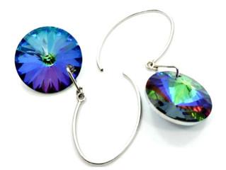 Swarovski Crystal Wear and Care