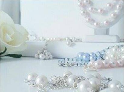 The Jewel Lady