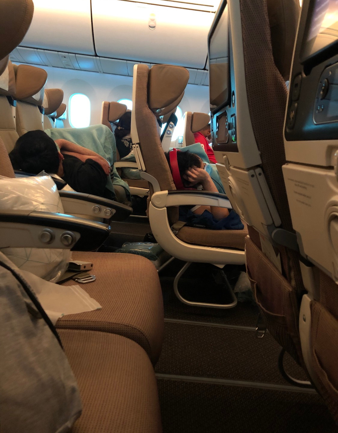 Etihad Airways Flight 131
