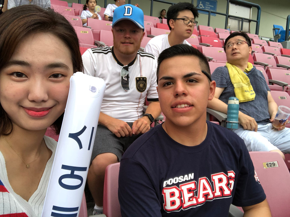 Korean Baseball; A Must For All Baseball Enthusiasts
