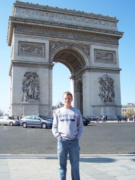 France - 2007