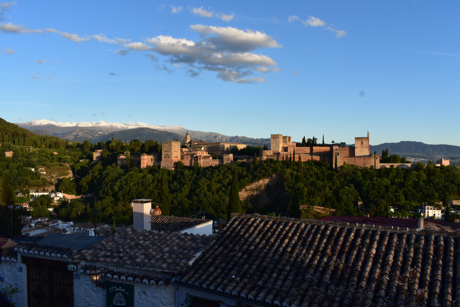 Granada, Spain; A City That You're Guaranteed To Fall In Love With
