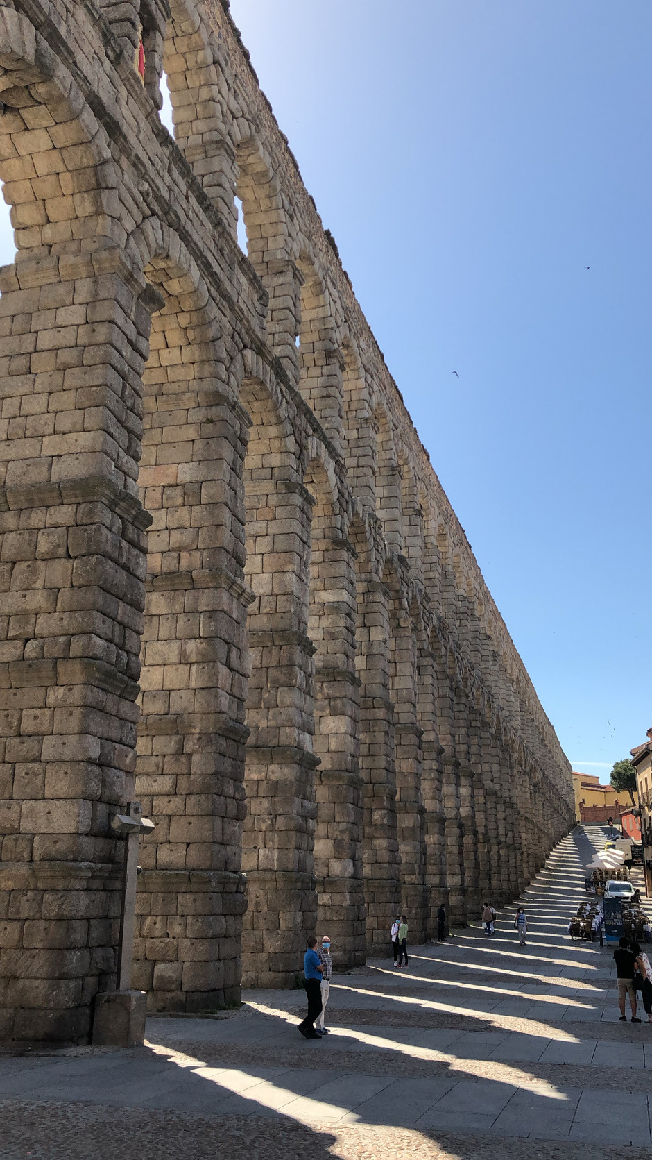 Segovia, Spain; A Small Spanish City That Packs A Punch