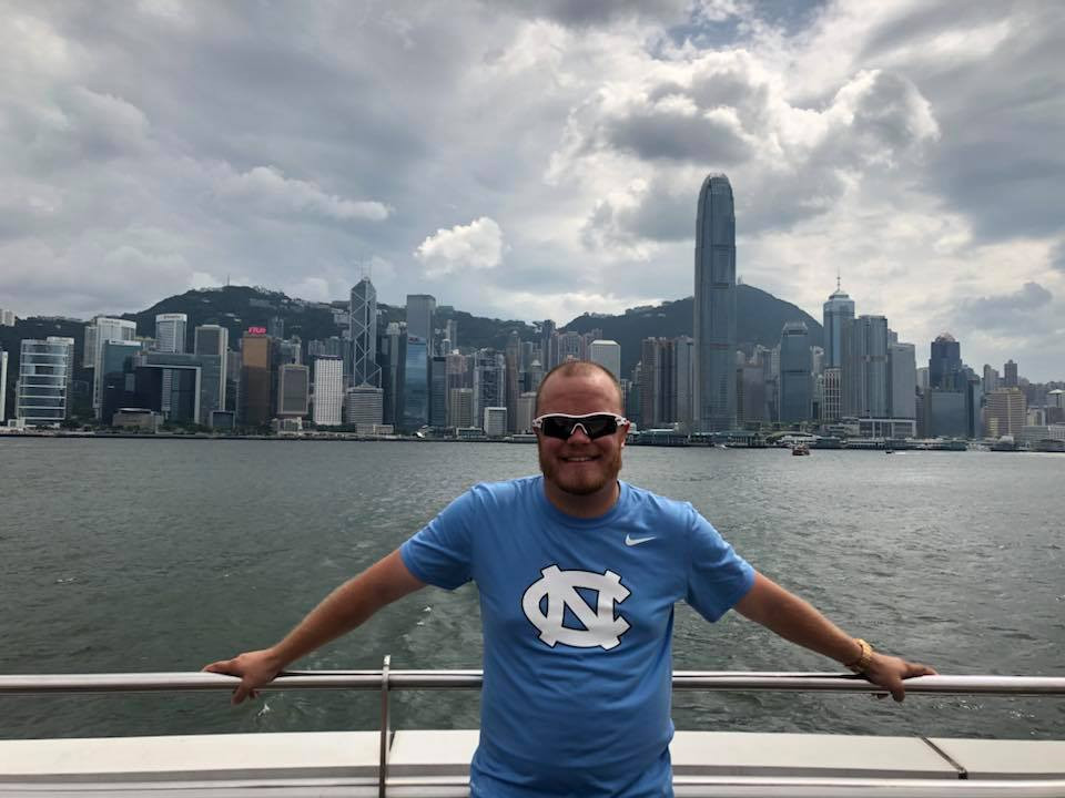 Hong Kong - 2018