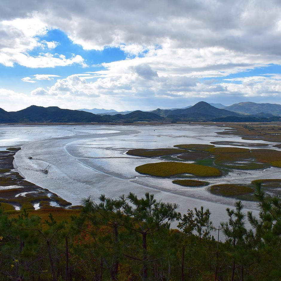 Suncheon; The Best Korean City You've Never Heard Of