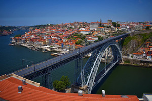 Porto, Portugal; A City Much More Than Its Fine Wine