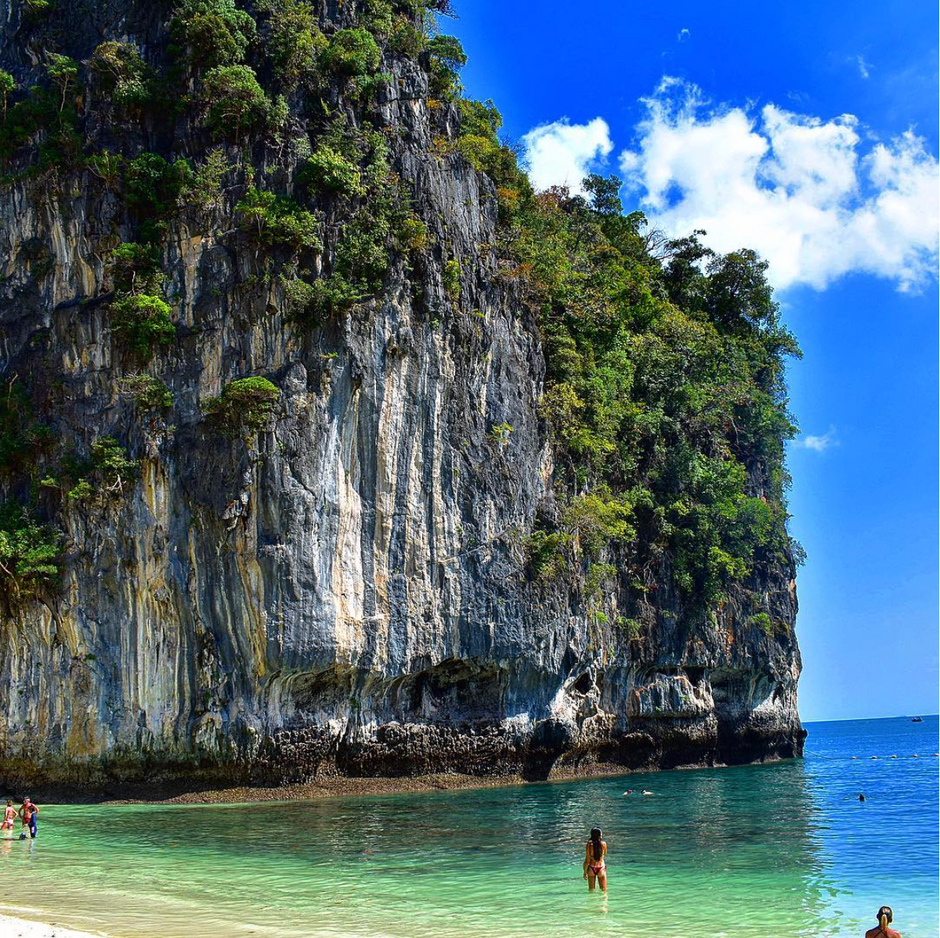 Thailand; Land of Immense Beauty Fueled By Tourism