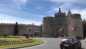 Toledo, Spain; A History Lovers Paradise