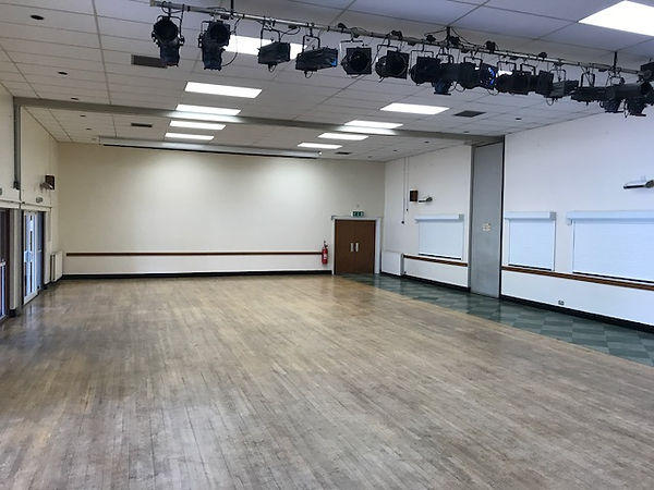 Bouverie Hall, Pewsey