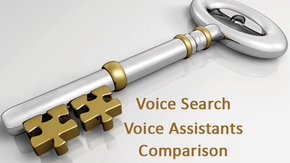 What is the Difference Between Voice Search and Voice Assistants?