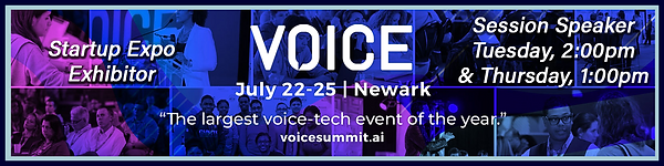 Visit Whetstone Technologies at VOICE Summit 2019