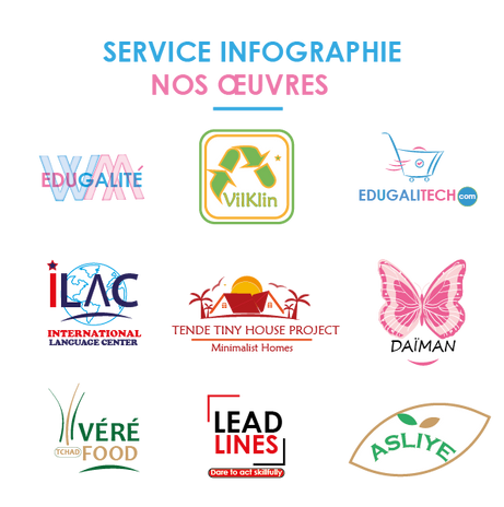 Logos par Edugalité