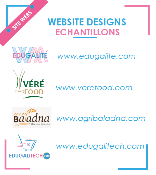 Sites Web par Edugalité