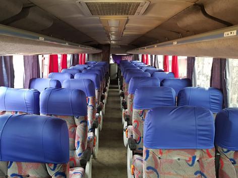 Busscar Vista Buss O400 RSE