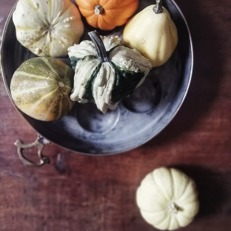 A Day in October - Food For The Soul