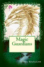 Magic Guardians cover 9-18, front, large