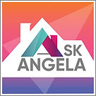 Ask Angela Realtor Logo