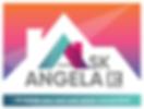Ask Angela Realtor Logo