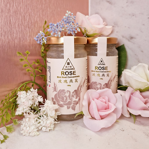 Rose Bird's Nest Concentrate