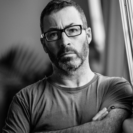 Paul Green joins Atticus Road as Creative Strategist