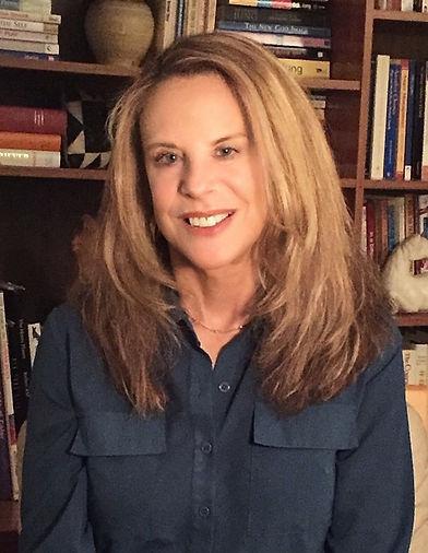 Susan Winston, MFT