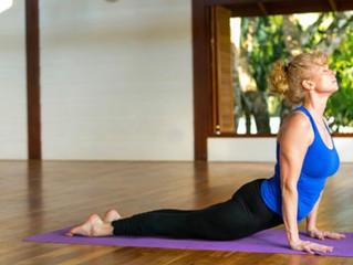 Yoga: The Best Medicine Ever