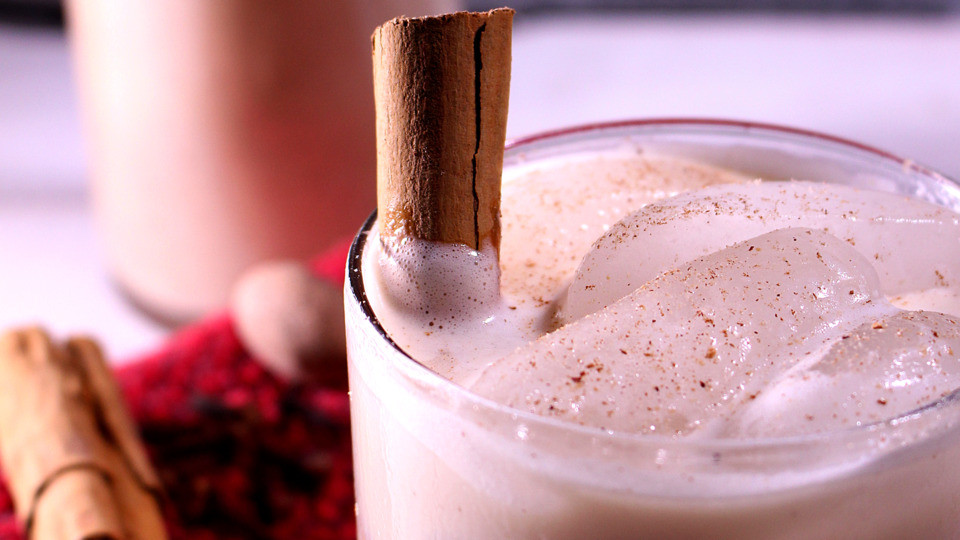 Coquito, always a holiday hit!