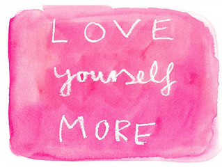 Loving Yourself with Ahimsa