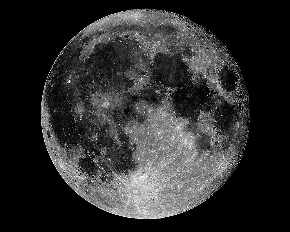 New Moon & Full Moon Meditation/Rituals