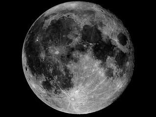 Moon Meditation Rituals